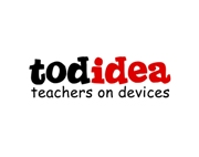 Teachers on devices